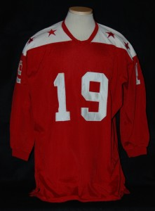 Lance Alworth All Star Jersey