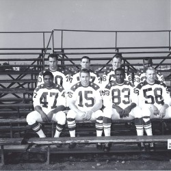 1964 AFL All-Star Game, Buffalo Bills