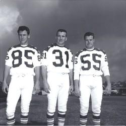 1964 AFL All-Star Game, New York Jets