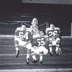 1964 AFL All-Star Game, Denver Broncos