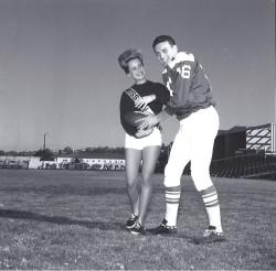 1963 AFL All Star Game, Len Dawson