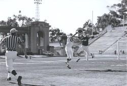1963 AFL All Star Game, Charlie Hennigan, Goose Gonsoulin
