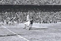 1963 AFL All Star Game, Charlie Hennigan, Fred Williamson