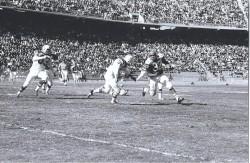 1963 AFL All Star Game, Curtis McClinton, Fred Bruney