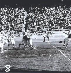1963 AFL All Star Game, Dave Kocourek