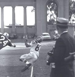 1964 AFL All-Star Game, Charlie Hennigan