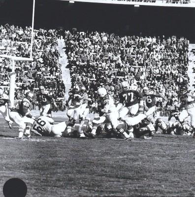 1963 AFL All Star Game, Cookie Gilchrist, Ernie Ladd