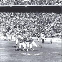 1964 AFL All-Star Game, Abner Haynes