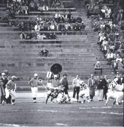 1964 AFL All-Star Game, Curtis McClinton