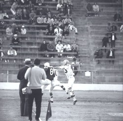 1964 AFL All-Star Game, Art Powell