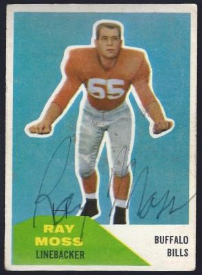 #044 - Ray Moss
