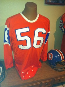 John Bramlett jersey