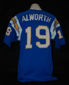 alworth jersey