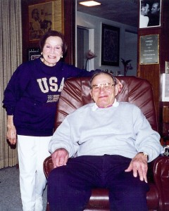 sid and esther gillman
