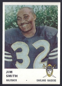 1961 fleer jim smith