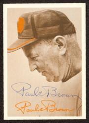 1969 Tresler Comet - Paul Brown