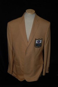 promo code c2c26 07017 Lance Alworth's Archive - Pro Football Hall of Fame Jacket ...