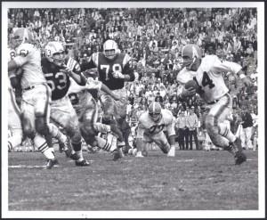 1961 afl championship game