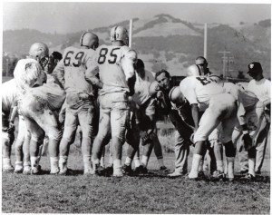 1963 oakland raiders