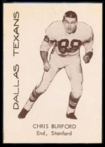1960 7-eleven chris burford