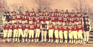 The 1960 Boston Patriots