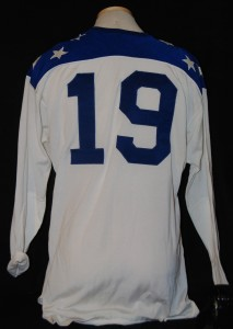 alworth 1965 all star jersey back