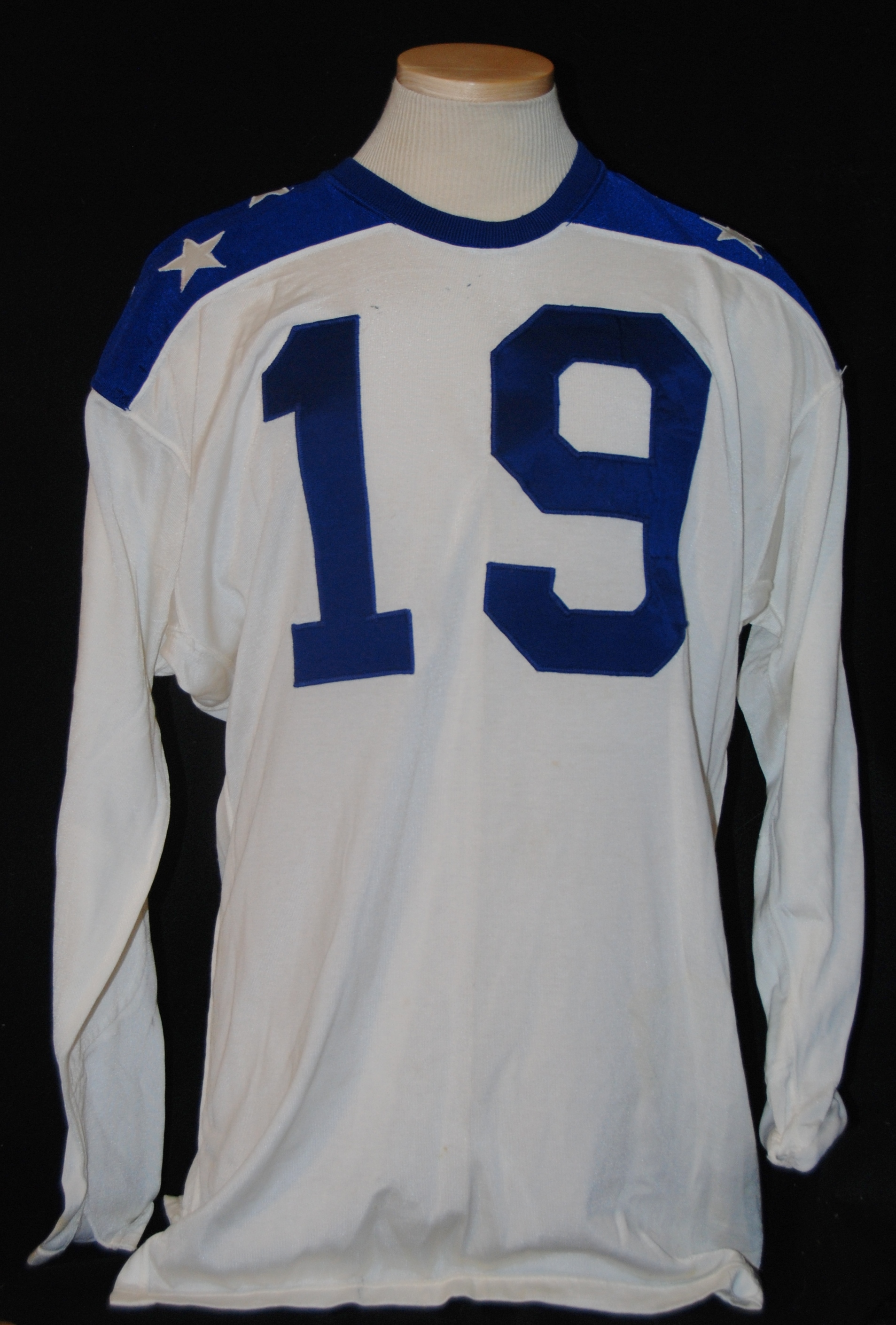 18adfb520 Lance Alworth s Archive – 1965 AFL All-Star Jersey