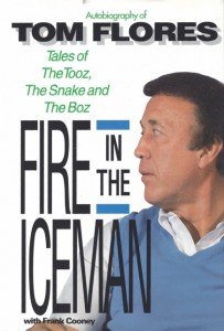 fire in the iceman