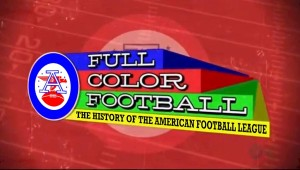 full color football