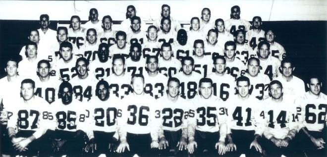 Broncos 1960