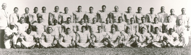 1961 houston oilers