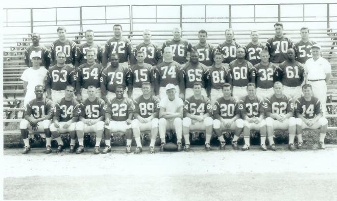 1961 Boston Patriots