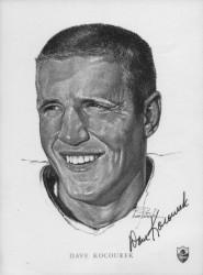 1962 Union Oil - Dave Kocourek