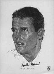 1962 Union Oil - Dick Harris