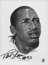 1962 Union Oil - Paul Lowe