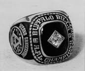 buffalo bills championship ring
