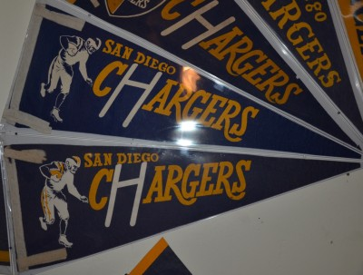 chargers pennant 08