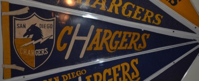 chargers pennant 09