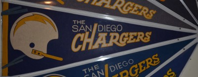 chargers pennant 15