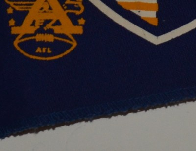 chargers pennant 20