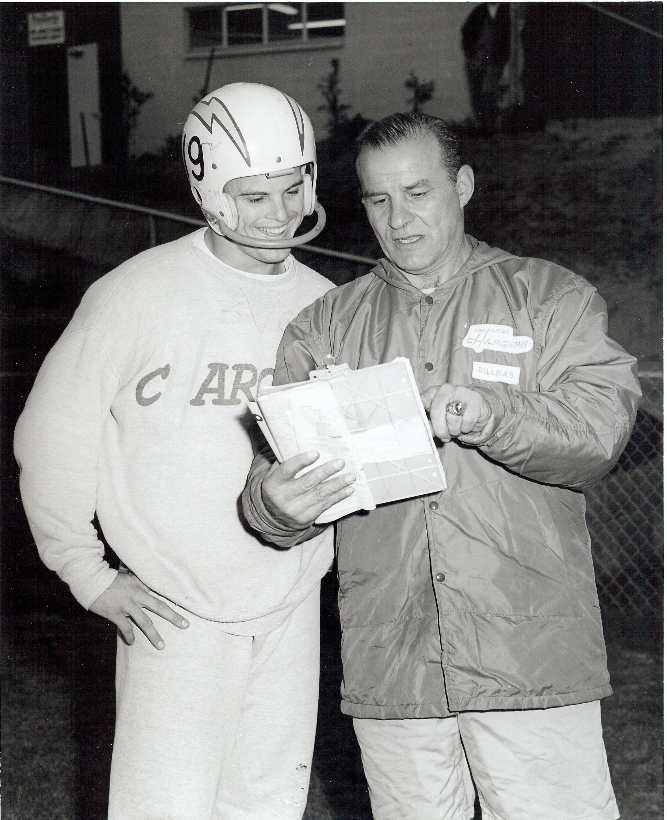 gillman and alworth