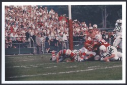 1963 jets vs. patriots