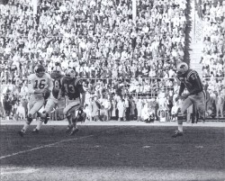 bills defense chases len dawson