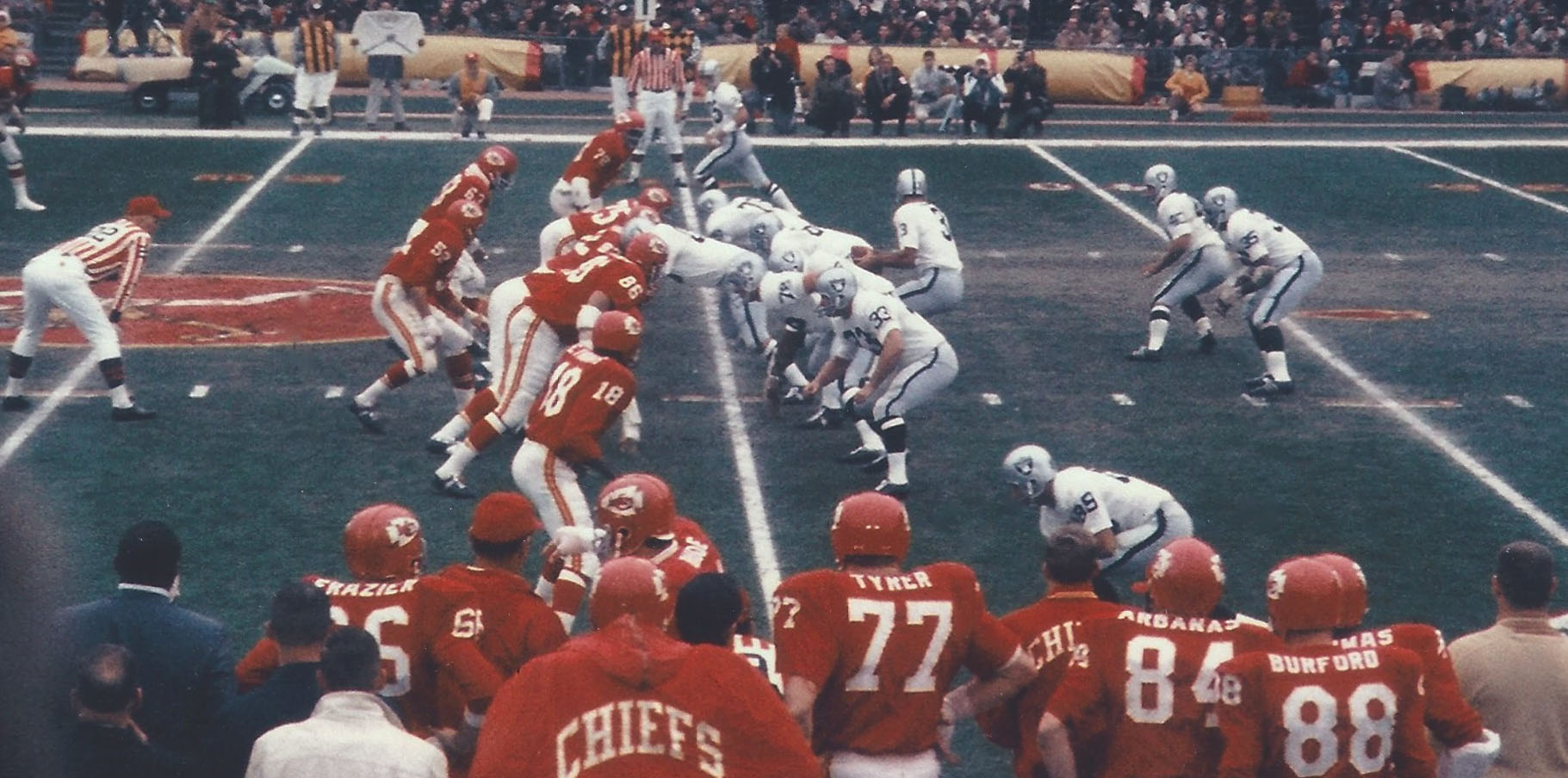 Image result for daryle lamonica chiefs images
