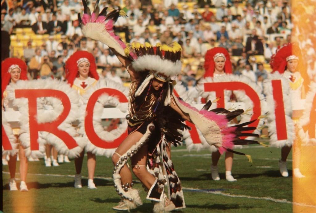 Kansas City Chiefs Mascot