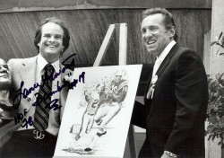 lance alworth and al davis