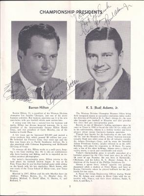 1960 AFL Championship Program 02 (942x1280)