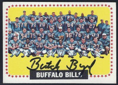 Butch Byrd