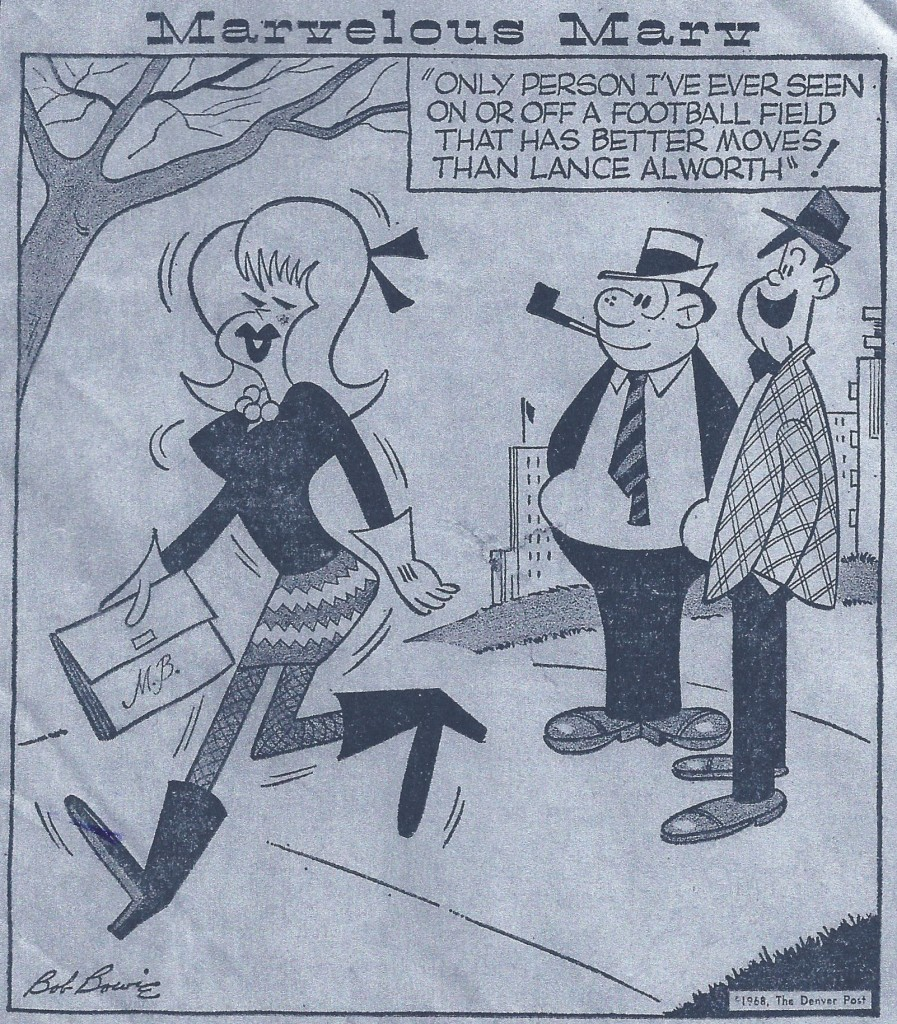 lance alworth cartoon