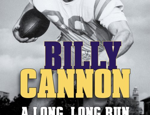 Cannon: A Long, Long Run – A Book Review